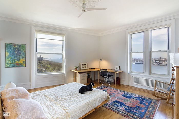 404 Riverside Drive, Upper West Side, NYC, $3,650,000, Web #: 15480710