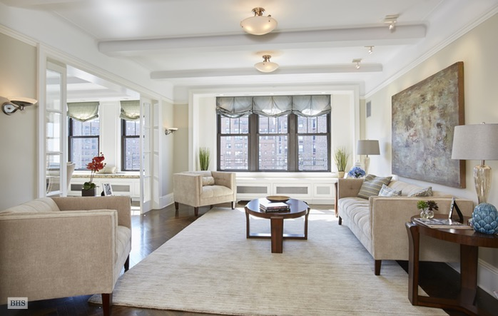 33 Riverside Drive, Upper West Side, NYC, $5,630,000, Web #: 15502348