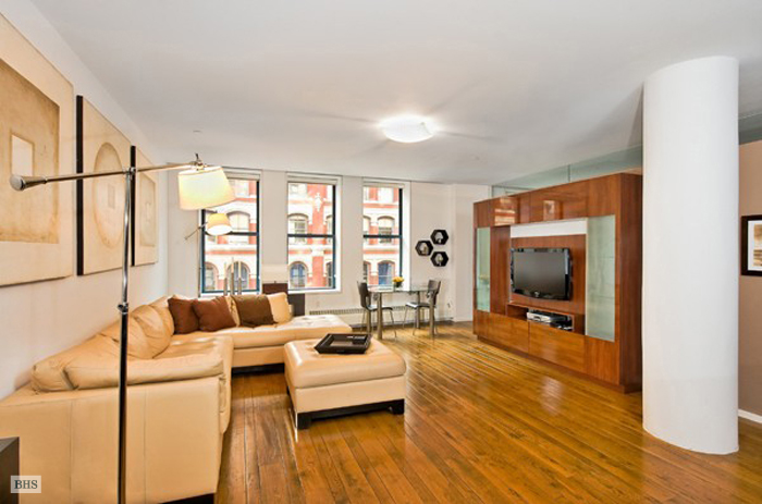 21 Astor Place, East Village, NYC, $1,600,000, Web #: 1551597