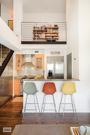 401 Hicks Street B6f, Brooklyn, New York, $1,610,000, Web #: 15517835