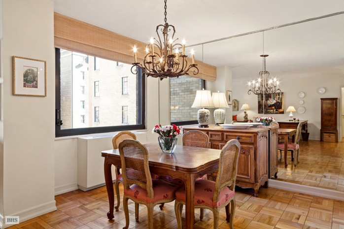 10 West 66th Street, Upper West Side, NYC, $1,400,000, Web #: 15525185