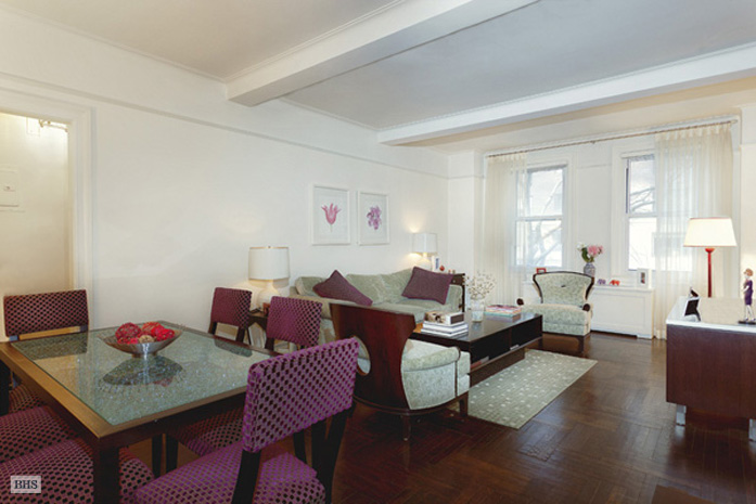 179 East 79th Street, Upper East Side, NYC, $700,000, Web #: 1555788