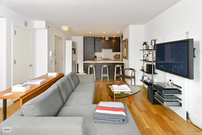464 West 44th Street, Midtown West, NYC, $760,000, Web #: 1558966