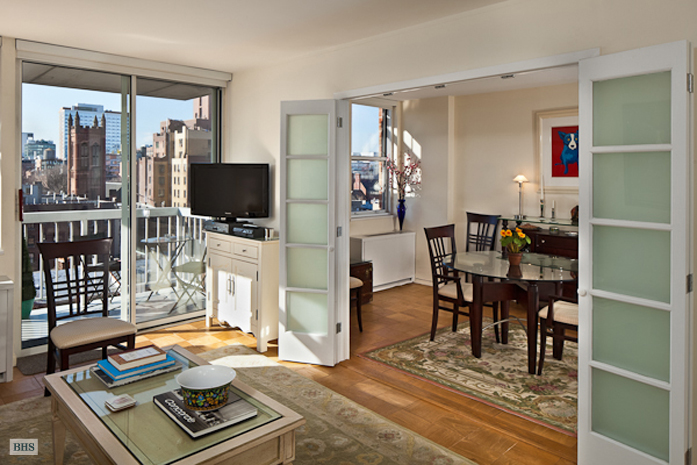 420 West 23rd Street, Greenwich Village/Chelsea, NYC, $975,000, Web #: 1563012
