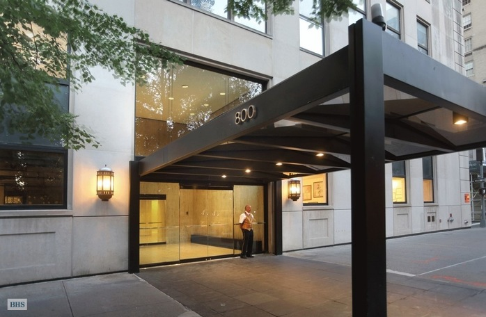 800 Fifth Avenue, Upper East Side, NYC, $10,250, Web #: 15644367