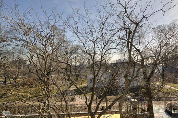 Jumel Terrace, Washington Heights, NYC, $1,620,000, Web #: 1564737