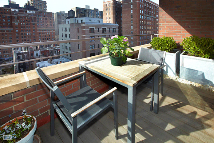 211 West 71st Street, Upper West Side, NYC, $1,280,000, Web #: 1564762