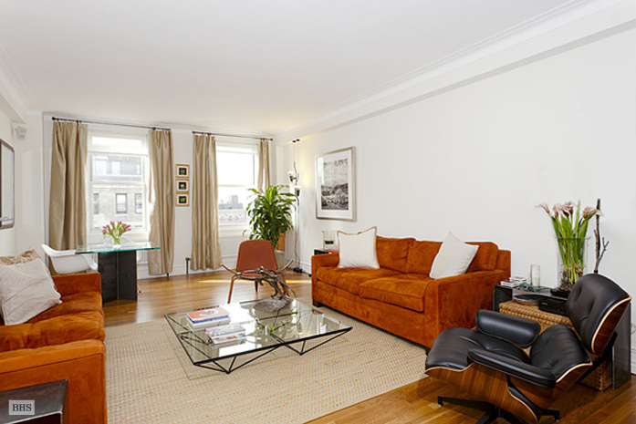 315 West 106th Street, Upper West Side, NYC, $2,465,000, Web #: 1565308