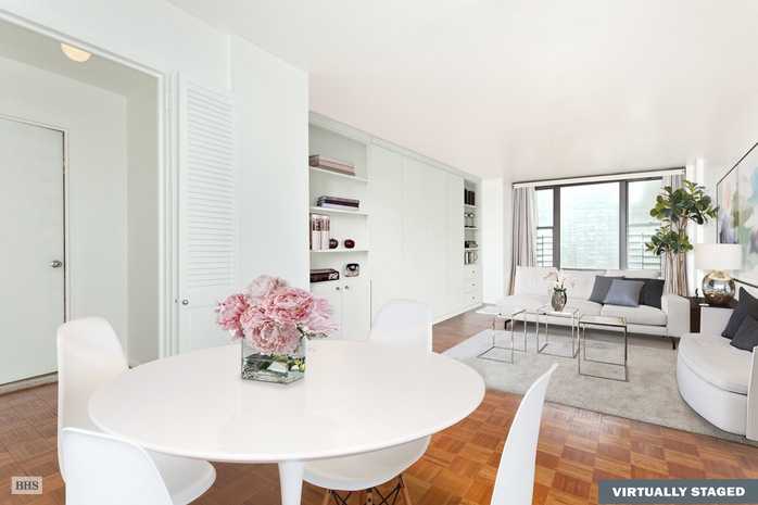 117 East 57th Street, Midtown East, NYC, $725,000, Web #: 15665804