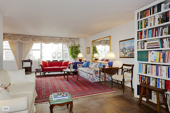139 East 63rd Street, Upper East Side, NYC, $740,000, Web #: 1566605