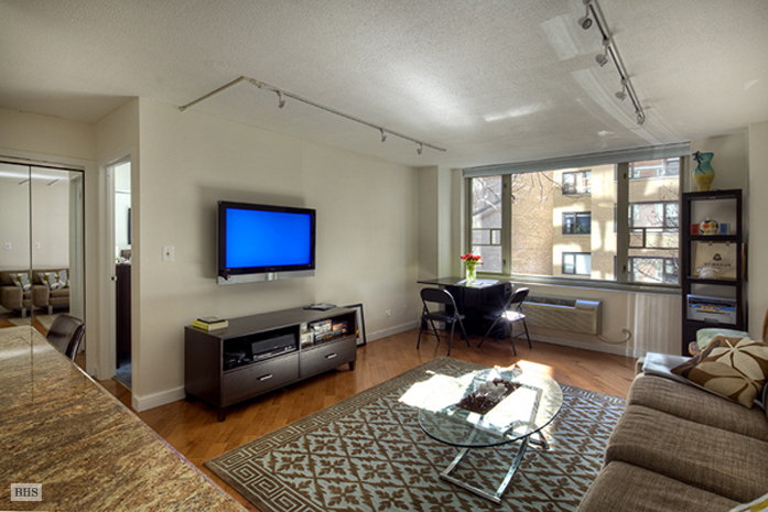130 West 67th Street, Upper West Side, NYC, $570,000, Web #: 1568668