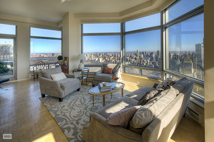 301 West 57th Street, Midtown West, NYC, $4,600,000, Web #: 1568723