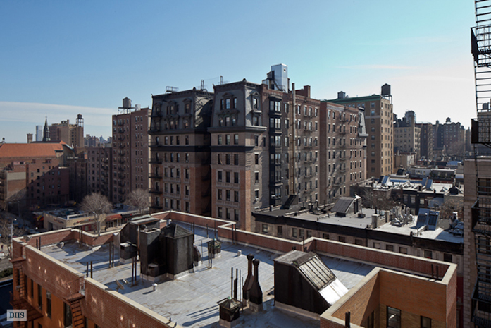 375 Riverside Drive, Upper West Side, NYC, $790,000, Web #: 1570346
