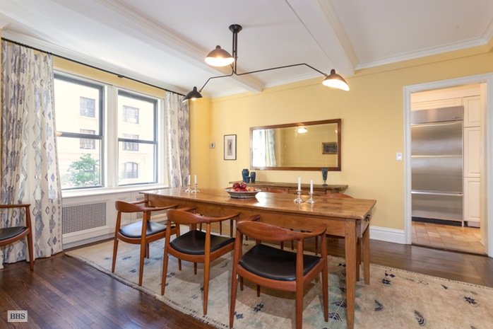 21 East 90th Street, Upper East Side, NYC, $2,595,000, Web #: 15738086