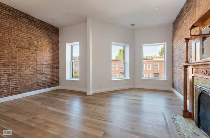 390 Decatur Street 2, Brooklyn, New York, $4,750, Web #: 15738090
