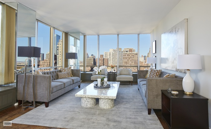 870 United Nations Plaza, Midtown East, NYC, $2,300,000, Web #: 15757506