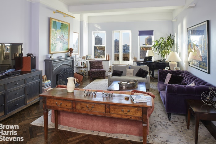 450 West End Avenue, Upper West Side, NYC, $3,075,000, Web #: 15768667