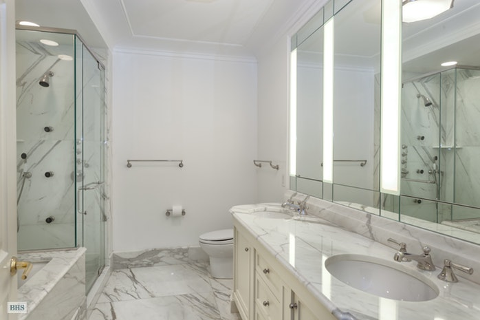 15 Central Park West 12M, Upper West Side, NYC, $6,995,000, Web #: 15768802