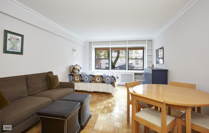 205 East 77th Street, Upper East Side, NYC, $374,500, Web #: 15804605