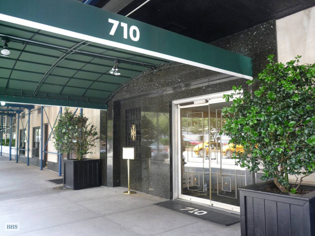 710 Park Avenue, Upper East Side, NYC, $1,426,500, Web #: 1583087