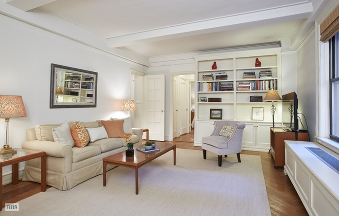 115 East 86th Street, Upper East Side, NYC, $850,000, Web #: 15965883