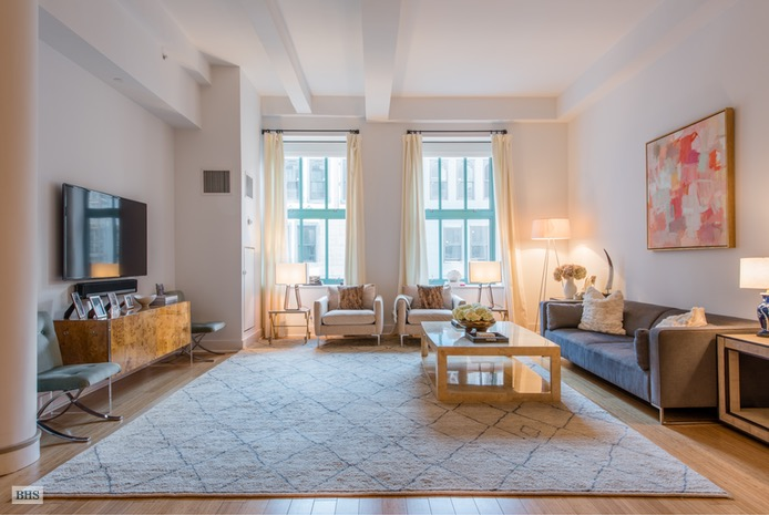 415 Greenwich Street 4E, Tribeca/SOHO/Chinatown, NYC, $11,750, Web #: 15966076