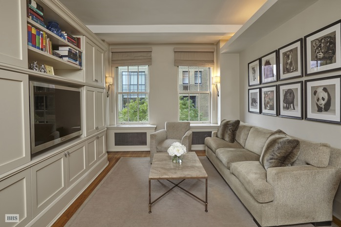 75 Central Park West 4B, Upper West Side, NYC, $5,550,000, Web #: 15978540