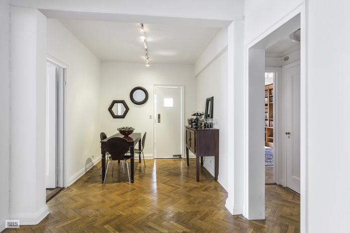 140 Riverside Drive 15N, Upper West Side, NYC, $1,725,000, Web #: 16029508
