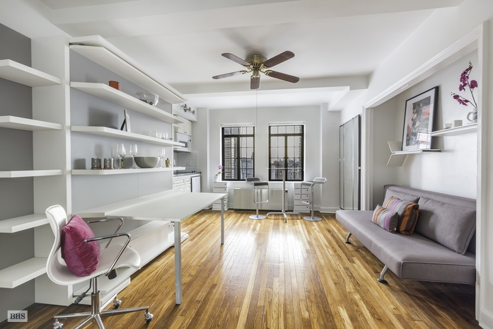 5 Tudor City Place, Midtown East, NYC, $405,000, Web #: 16029590