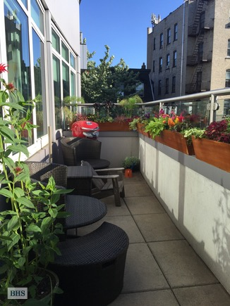 174 Vanderbilt Avenue 309, Brooklyn, New York, $1,205,000, Web #: 16079459