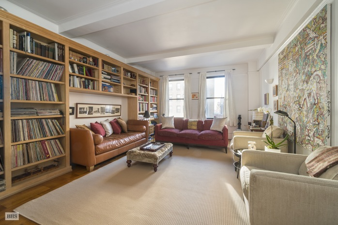 164 West 79th Street, Upper West Side, NYC, $2,055,000, Web #: 16081013