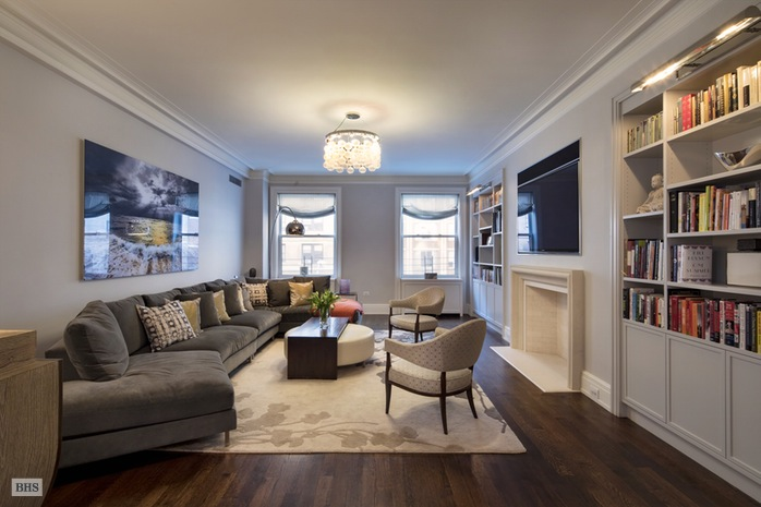161 West 86th Street, Upper West Side, NYC, $3,995,000, Web #: 16081065