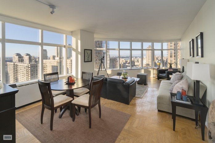 160 West 66th Street, Upper West Side, NYC, $1,725,000, Web #: 16085339