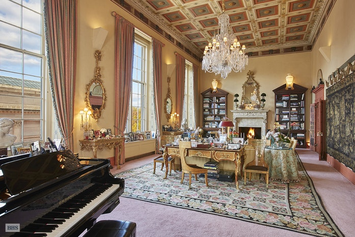 1020 Fifth Avenue 5, Upper East Side, NYC, $27,500,000, Web #: 16094718