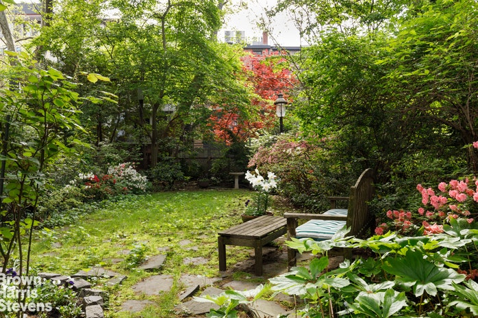 35 Sidney Place, Brooklyn Heights, New York, $7,675,000, Web #: 16114078