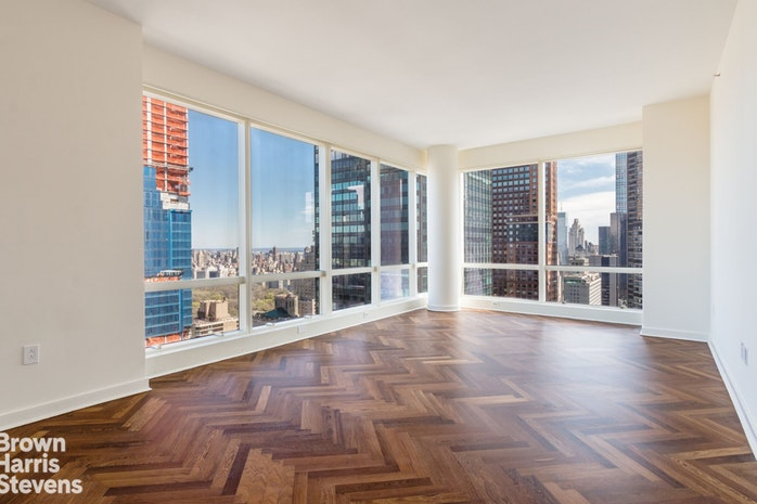230 West 56th Street 56A, Midtown West, NYC, $12,500, Web #: 16114883