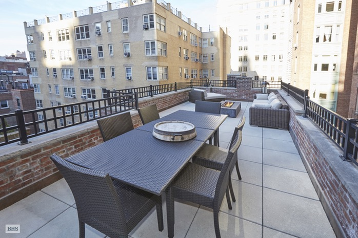 3 West 73rd Street Ph, Upper West Side, NYC, $13,500, Web #: 16120244