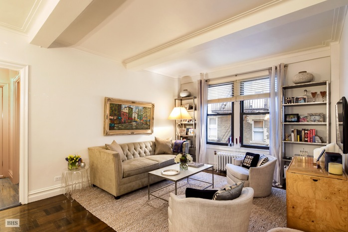 108 East 91st Street, Upper East Side, NYC, $510,000, Web #: 16122817