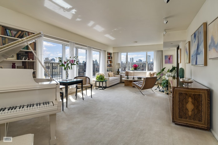 1020 Park Avenue PH, Upper East Side, NYC, $8,200,000, Web #: 16123145