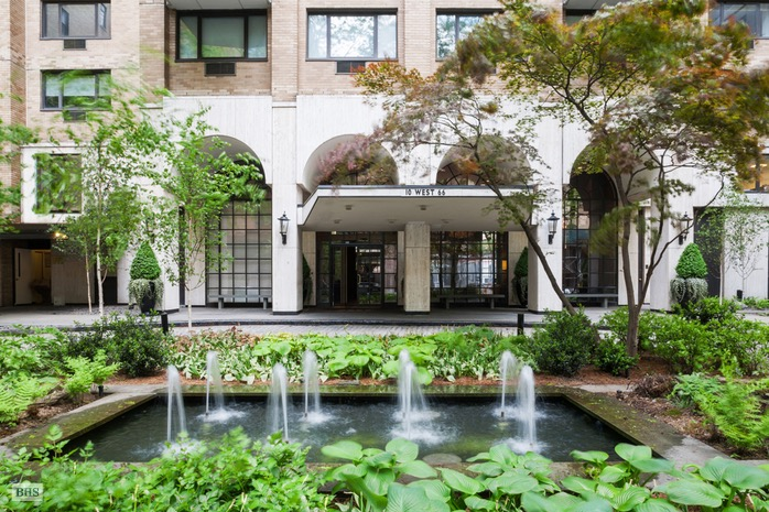 10 West 66th Street, Upper West Side, NYC, $1,361,500, Web #: 16146617