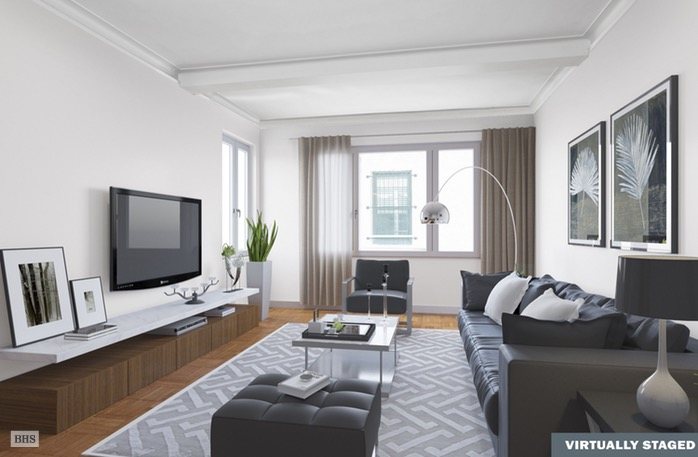 930 Fifth Avenue, Upper East Side, NYC, $1,210,000, Web #: 16152812