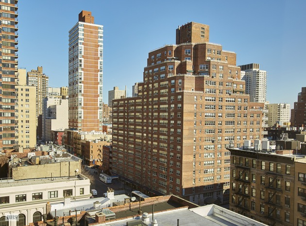 345 East 73rd Street, Upper East Side, NYC, $1,395,875, Web #: 16158495