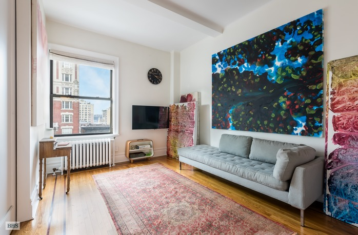 215 West 90th Street 8A, Upper West Side, NYC, $2,800,000, Web #: 16160240