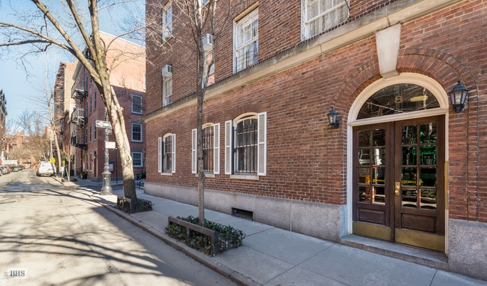 78 Bedford Street, West Village, NYC, $1,600,000, Web #: 16194723