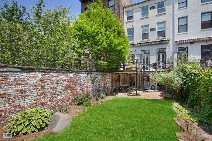 346 Carlton Avenue, Brooklyn, New York, $3,850,000, Web #: 16241690