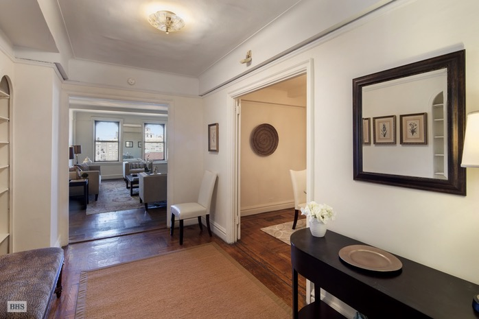 40 West 77th Street, Upper West Side, NYC, $2,300,000, Web #: 16244250