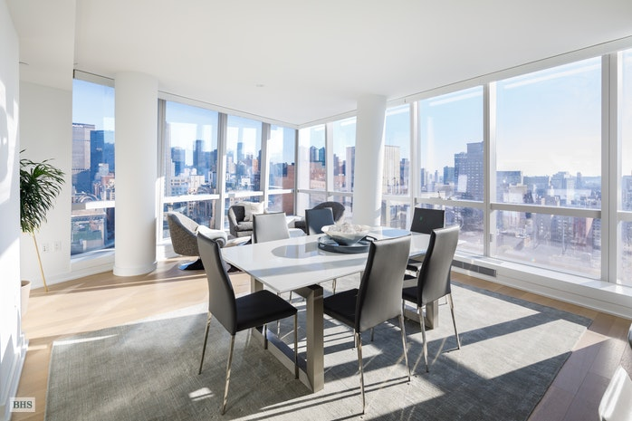 400 Park Avenue South 25C, Nomad, NYC, $4,984,990, Web #: 16250524