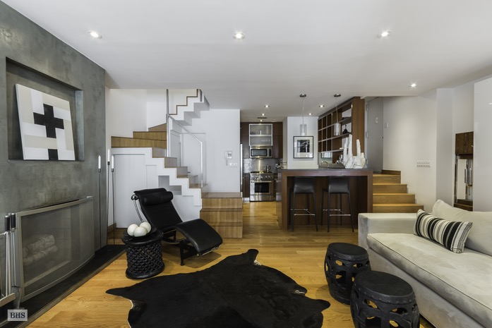 126 East 16th Street, East Village, NYC, $1,900,000, Web #: 16261336