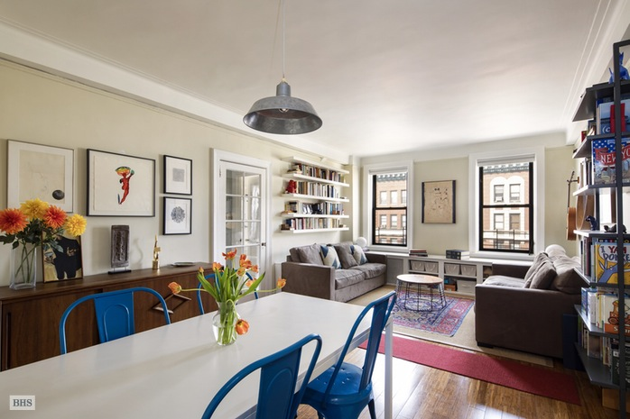 878 West End Avenue, Upper West Side, NYC, $1,250,000, Web #: 16270939
