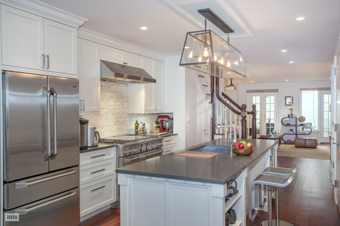 305 West 78th Street, Upper West Side, NYC, $7,950,000, Web #: 16291209